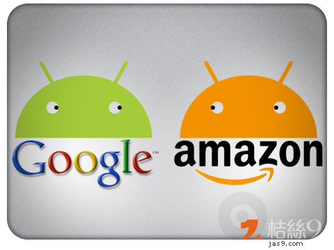 Amazon Vs Google A Non Compete Competition Saper Law Offices